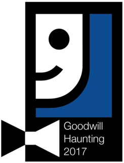 The 2018 Goodwill Haunting