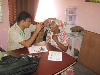 Help Restore Vision