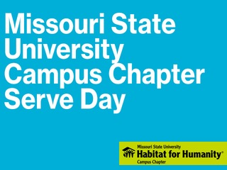 MSU Chapter Serve Day