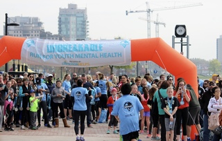 2018 Halton UNBREAKABLE 5k for Youth Mental Health