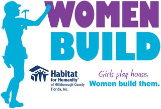 Women Build 2018 Kick-Off Party & Orientation