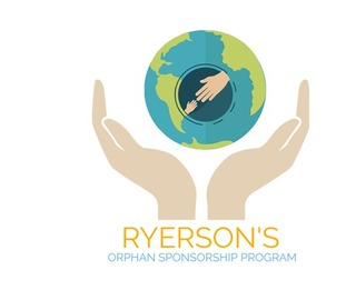 Ryerson Orphan Sponsorship Program 2018 - 30 DAYS FOR 30 ORPHANS