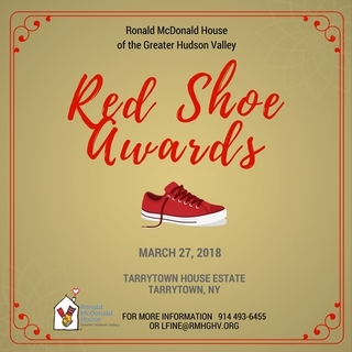 2018 Red Shoe Awards