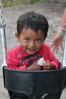 Impact Ecuador: June 26 - July 4, 2018