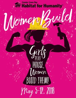 2018 Women Build Week