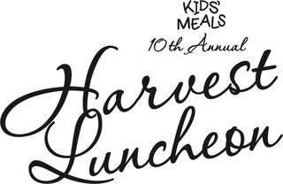 Kids' Meals 10th Annual Harvest Luncheon