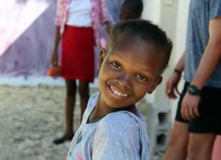Impact Haiti: December 28, 2018 - January 2, 2019