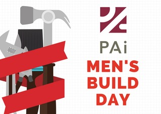 PAi Men's Build for Father's Day