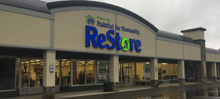Henrietta ReStore Volunteering