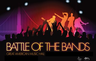 2nd Annual Battle of the Bands