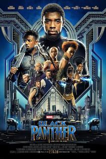 "Share Marvel's ""Black Panther"" with our Youth!"