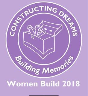 2018 Women Build