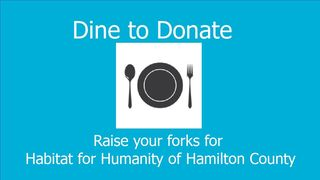 Dine-to-Donate