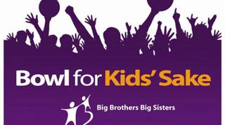 Bowl for Kids' Sake 2019