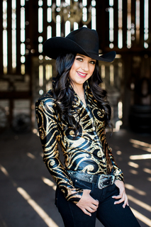 Elks Rodeo Queen Campaign