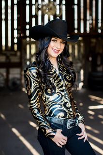 Elks Rodeo Queen Campaign
