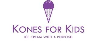Kones for Kids 2018