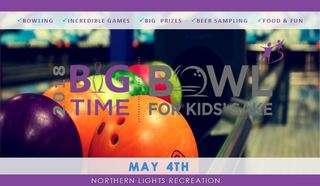 Harbor Springs Bowl for Kids' Sake 2018