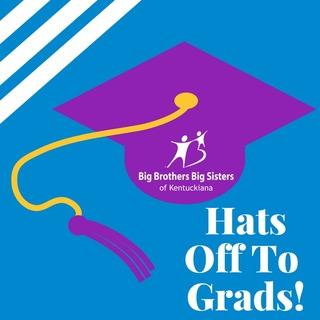 Hats off to Grads! Graduation Celebration