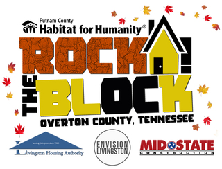 Rock the Block (Fall Edition)
