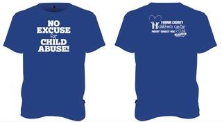 Blue Shirts 2018