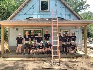 2018 Tippie Build 11