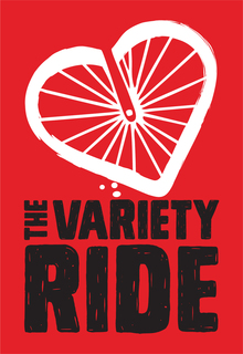 Second Annual Variety Ride