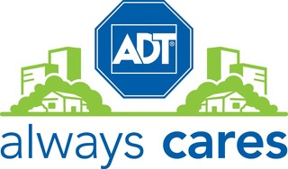 ADT Always Cares Team-Building