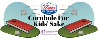 Lucas Oil Cornhole For Kids' Sake Harrison County 2018