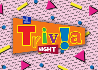 2nd Trivia Night at the WGF Library!