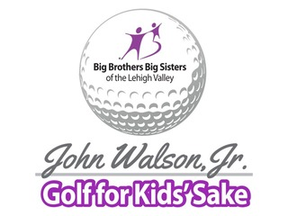 2018 John Walson Jr. Golf For Kids' Sake