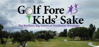 Golf Fore Kids sake 2018