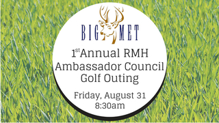 Ambassador Council Golf Outing
