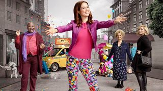 It's a Funny Story: A Conversation with Women TV Comedy Writers