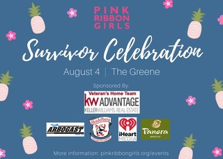 Survivor Celebration at The Greene 2018