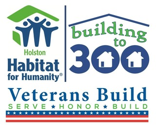Building to 300-Veterans Build