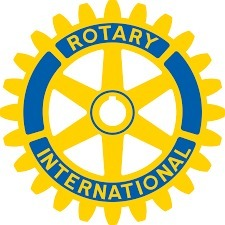 Metairie Rotary Club meeting