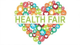 Place St. Charles Health Fair