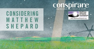 A Celebration of Considering Matthew Shepard