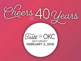 Taste of OKC 2019