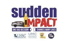 Sudden Impact presentation