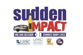 Sudden Impact - St. Tammany Parish Hospital