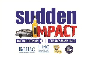 BR Sudden Impact - Dutchtown High School