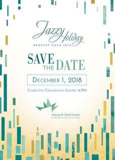 Jazzy Holiday Benefit Gala 2018