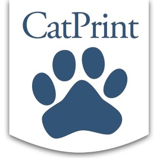 CatPrint Build Day with Habitat