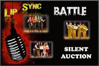 2018 Suncor Lip Sync & Silent Auction