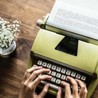 Pitch Perfect: Branding Yourself as a Writer