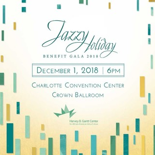 The Jazzy Holiday Benefit Gala