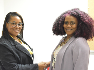 12.7.18 Quest Academy Mock Interview Day