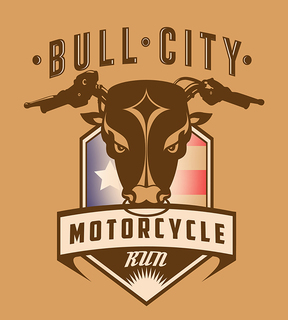 BULL CITY MOTORCYCLE RUN